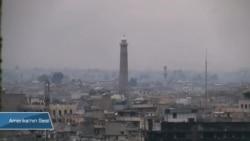 IŞİD Sonrası Irak'ın Yeniden Yapılanmasında Öncelik Musul'da
