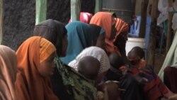 Njaa na usalama Somalia