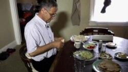 一个叙利亚难民家庭在美国的新生活