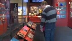 Hollywood Müzelerde Ziyaretçi Arttırıyor