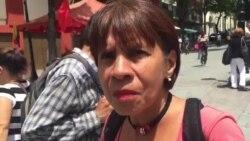 """Venezolana segura que se manejaría con el petro: """"son medidas que está tomando el gobierno"""""""