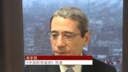 章家敦:六四镇压维持了中共统治