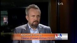 Експерт: Україна може стати горішком, об який Путін зламає зуби