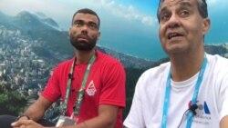 Trânsito no Rio de Janeiro pode ser um pequeno obstáculo diz Kurt Couto