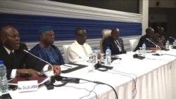 Ouverture d'un dialogue entre pouvoir et opposition au Togo (vidéo)