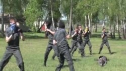 Könüllülərin sayəsində Ukraynada hərbi potensial xeyli artıb