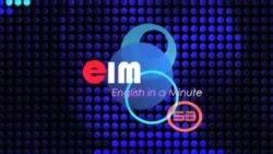 انگلیسی در یک دقیقه قسمت ٥۴