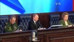 Росія програє через психоз, який створив Путін - експерт