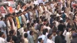 巴基斯坦警方控告大火服裝廠老闆謀殺罪