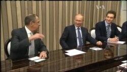 Війна в Україні протриває мінімум 3 і максимум 6 років - екс-посол США. Відео