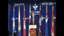 2014-03-06 美國之音視頻新聞: ﹕北韓導彈被指險擊中一架中國客機