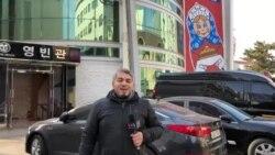 В Пхенчхане открылся российский «Дом спорта»