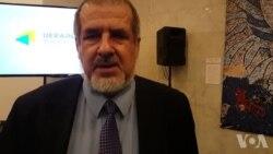 Refat Chubarov: Rossiya qrim-tatarlarni vatanidan siqib chiqarmoqchi