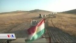 کورد و ڕزگارکردنی شاری موسڵ لە داعش