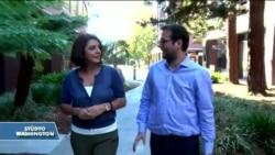 Türk Girişimcinin Hedefi ABD Sağlık Sistemini Değiştirmek