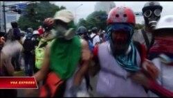 Mỹ áp đặt chế tài mới, mạnh tay với Venezuela
