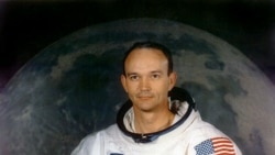 [인물 아메리카] '가장 고독했던 우주인' 마이클 콜린스