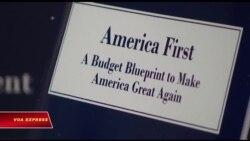 Quân sự tăng, Ngoại giao giảm dưới ngân sách của ông Trump