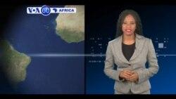 VOA60 Africa - June 11, 2014