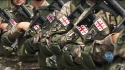 В Грузії стартували багатонаціональні військові навчання Agile Spirit 2021. Відео