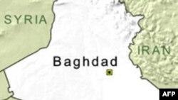 Bağdat'ta Askeri Kontrol Noktasına Saldırı