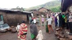 Bato 11 bakatemi mitu na batomboki na Alungupa na Beni