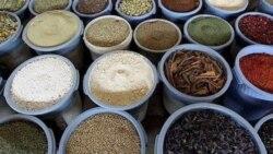 افزایش ۴۴ درصدی قیمت مواد خوراکی در ایران
