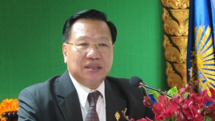 Chheang Von said the CPP is happy with the political deal and happy to have the Rescue Party in the legislature—but he said the ruling party will continue to strive for more seats in future elections.