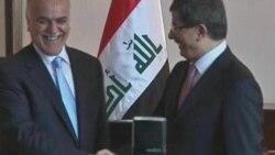 طارق هاشمی دولت نوری المالکی را متهم می کند