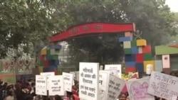 印度輪姦案被告週一出庭受審