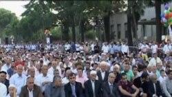 Fitër Bajrami në Shqipëri