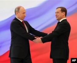 Putin sammitga kelmaydi