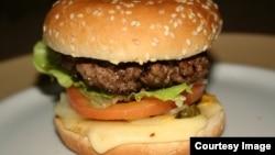 Americans eat about 10 billion hamburgers each year. (Photo by Benedikt Koehler via Flickr)