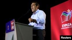 Đảng cực tả Syriza của cựu Thủ tướng Alexis Tsipras sẽ không chiếm được đa số rõ ràng.