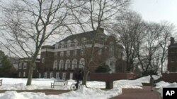 St. John's College, Annapolis, Maryland