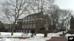 St. John's College, Annapolis, Maryland