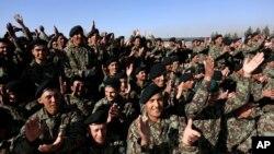 شورای امنیت ملی افغانستان به سکتور امنیتی هدایت داده است که در زمستان جاری به پروسه جلب و جذب توجه بیشتر صورت بگیرد.