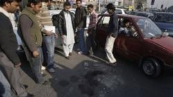 مرگ دو پاکستانی در تیراندازی دیپلمات آمریکایی
