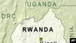 روانڈا: گرینیڈکے دھماکوں کا ایک مشتبہ فرد گرفتار