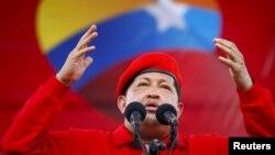 El médico venezolano aseguró que probablemente en diciembre Chávez comience a lucir muy decaído.
