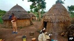 Wasu rugan Fulani