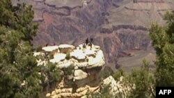 """Parku Kombëtar Kanioni i Madh në hapat e para si """"park miqësor klimatik"""""""