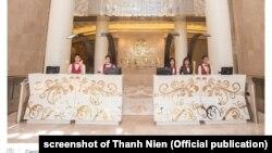 Việt Nam cho phép mở cửa casino đầu tiên dành cho người Việt hôm 19/1/2019