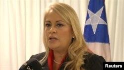 Se prevé que desencadene una nueva ola de protestas debido a que muchos puertorriqueños han dicho que no quieren a Vázquez al frente del gobierno.