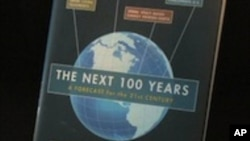 Intelligence Analyst Looks At Conflicts And Progress In The Next 100 Years