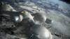 European Space Agency Plans a 'Moon Village'