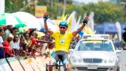 Amahirwe Urayaha nde muri Tour du Rwanda?