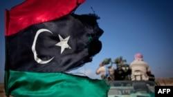 Временное правительство Ливии получило поддержку Италии