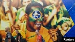 2014 브라질 월드컵 개막
