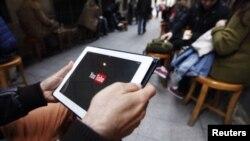 Sitios en la web como YouTube han hecho de los videos un factor predominante en el empleo que se da a Internet.